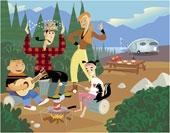 Une fédération au service des campeurs (FQCC) | Camping Québec au service des exploitants ...